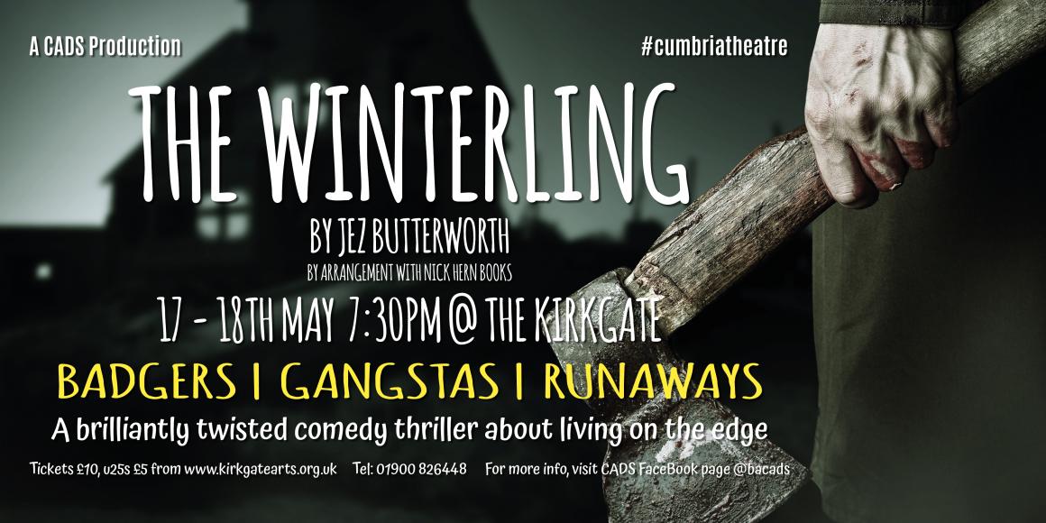 The Winterling-Jez Butterworth