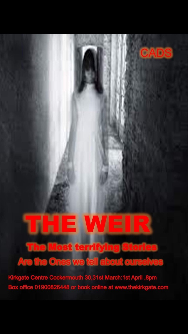 The Weir- Conor McPherson