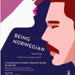 Being Norweigian- David Greig