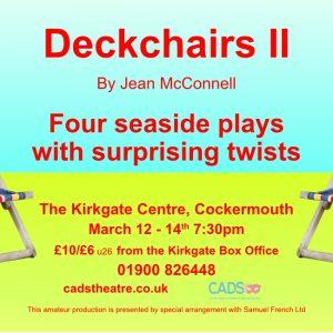 Deckchairs II